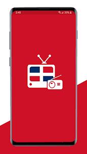 TV Radio RD  For Pc (Windows 7, 8, 10 & Mac) – Free Download 1
