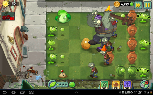 Plants vs Zombies™ 2 Free 6