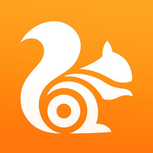 UC Browser-Aman, Gratis & Unduh Video dengan Cepat