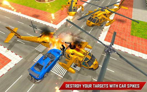 City Car Driving Game - Car Simulator Games 3D 4.0 screenshots 6