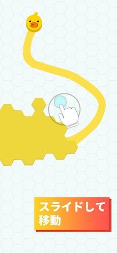 Hexsnake.ioのおすすめ画像2