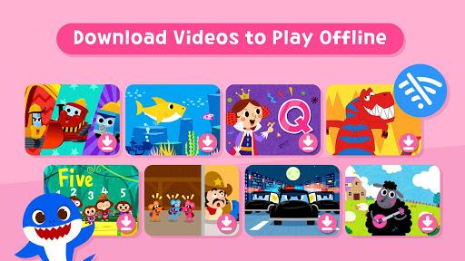 Baby Shark Best Kids Songs & Stories 107 Screenshots 9