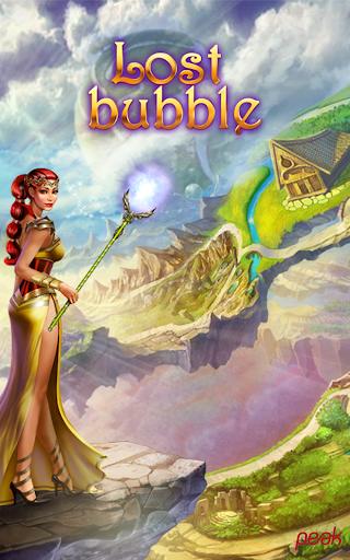 Lost Bubble - Bubble Shooter goodtube screenshots 10