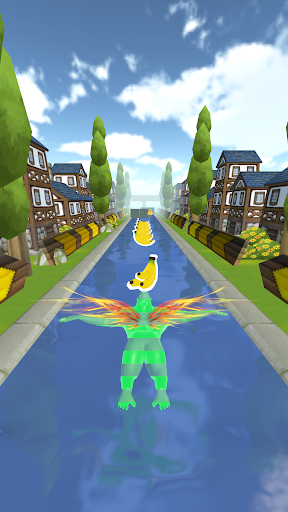 Flying Gorilla  screenshots 2