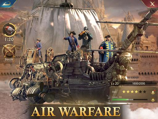 Guns of Glory: The Iron Mask Apkfinish screenshots 9
