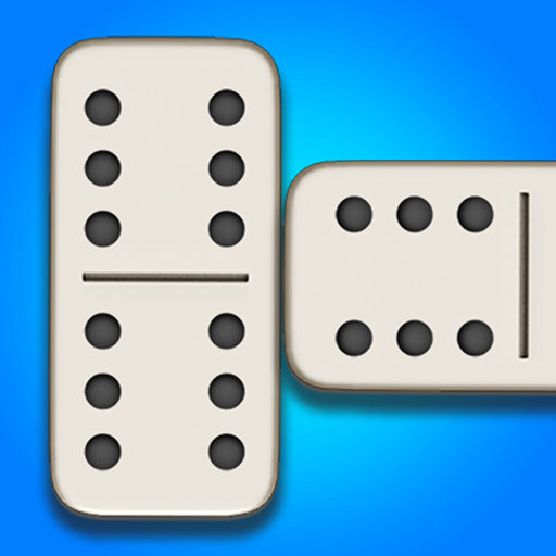 Dominoes Party - Classic Domino Board Game