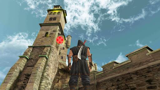 Ninja Samurai Assassin Hero II 1.3.1 Screenshots 8