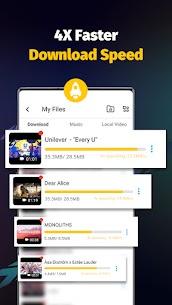 Video Downloader Free, All Downloader 2021 Apk Download NEW 2021 5