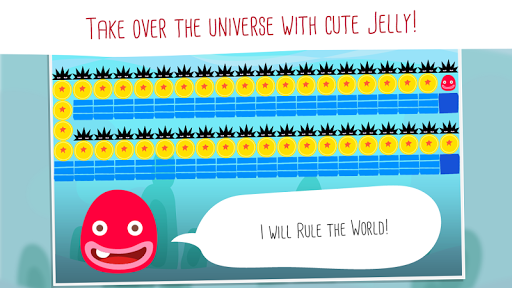 JellyKing : Rule The World apk 7.06 screenshots 2
