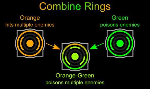 Ring Defense - TD 1.0.6 screenshots 4