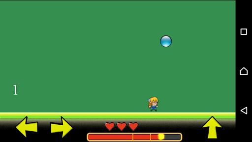 bubbles games screenshot 2