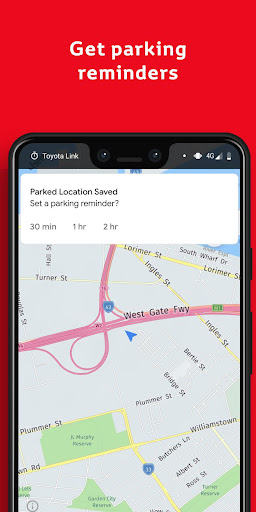 Toyota Link  Screenshots 5