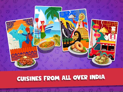 Masala Express: Indian Restaurant Cooking Games 2.2.7 screenshots 13