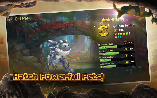 StoneAge World screenshots apkspray 23