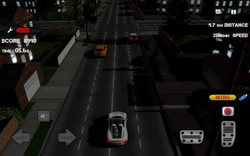 Race the Traffic Nitro 1.4.0 Screenshots 10