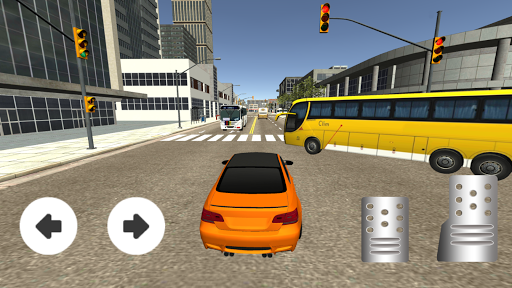 Drift Driver: car drifting games in the city 6 screenshots 1