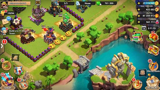 Clash of Lords 2: Guild Castle Mod Apk
