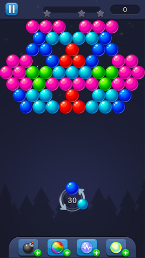 Bubble Pop! Puzzle Game Legend screenshots 11