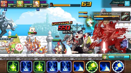 Crusaders Quest  screenshots 15