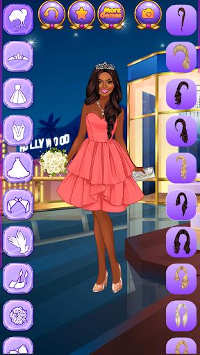 Glam Dress Up - Girls Games apkdebit screenshots 11
