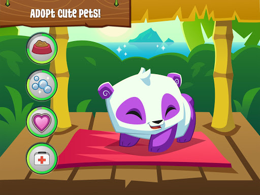 animal jam screenshot 2