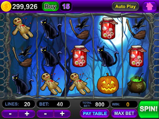 Pro Slots VEGAS 2.4 screenshots {n} 9