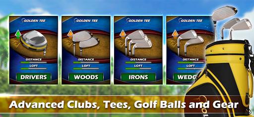 Golden Tee Golf: Online Games screenshots 8