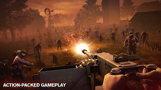 Into the Dead 2: Zombie Survival mod apk
