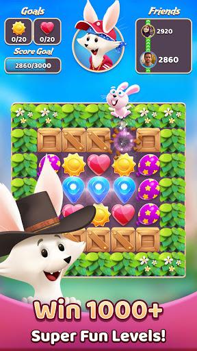 Wonderful World: New Puzzle Adventure Match 3 Game  screenshots 1