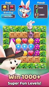 Wonderful World: New Puzzle Adventure Match 3 Game Apk Mod + OBB/Data for Android. 1