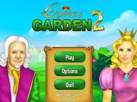 Queen's Garden 2