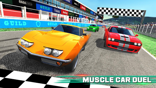 Ultimate Car Racing Games: Car Driving Simulator 1.6 screenshots 6