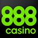 888 Casino: Spela på Slots, Roulette & Blackjack