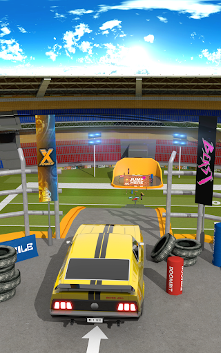 Ramp Car Jumping 2.0.9 screenshots 6