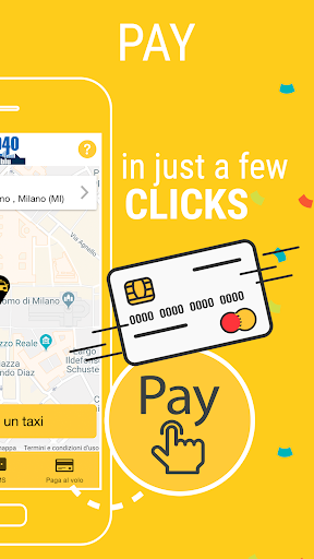 appTaxi - Book and Pay for Taxis For PC Windows (7, 8, 10, 10X) & Mac Computer Image Number- 8