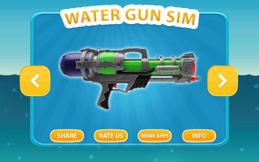 Water Gun Simulator 1.2.2 screenshots 12