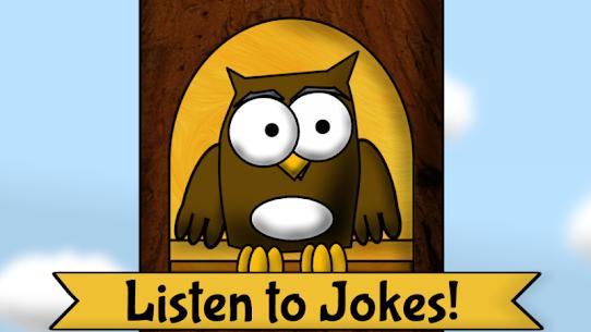 Fun Knock Knock Jokes for Kids 2