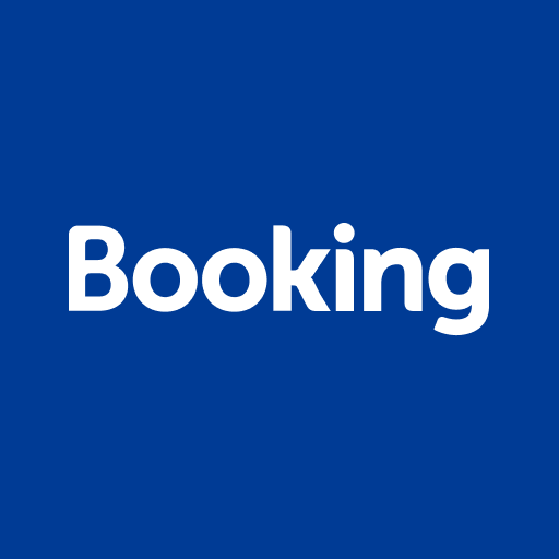 82. Booking.com: Hotels, Apartments & Accommodation
