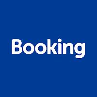 Booking.com - 345 000+ отелей