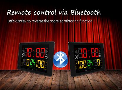 Descargar marcador de baloncesto para PC ✔️ (Windows 10/8/7 o Mac) 4