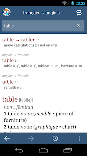Ultralingua Dictionaries
