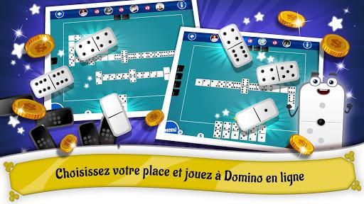 Code Triche Domino Loco : Mega Jeux avec des Amis en Ligne (Astuce) APK MOD screenshots 1