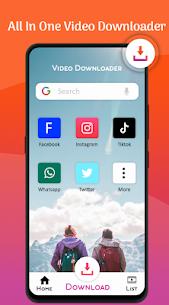 Video Downloader 2021 1