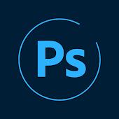 icono Adobe Photoshop Camera