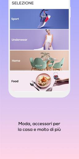 Privalia - Outlet con i migliori marchi di moda android2mod screenshots 4