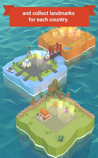 Age of 2048u2122: World City Merge Games 2.4.9 screenshots 18