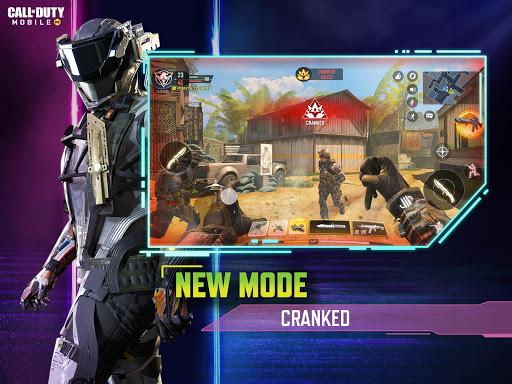 Call of Dutyu00ae: Mobile 1.0.17 screenshots 21