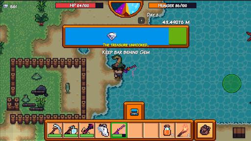 Pixel Survival Game 3 apkpoly screenshots 5