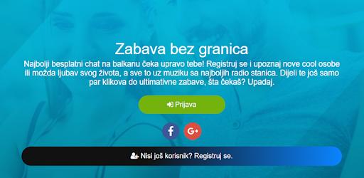 Chat balkan besplatni Chat Srbija