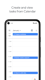 Google Tasks: Any Task, Any Goal. Get Things Done 3